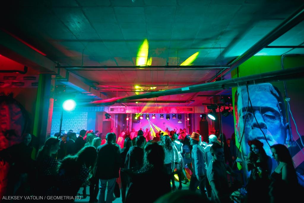 Фотоотчет с ночных клубов екатеринбурга ночные клубы новосибирск фотоотчет